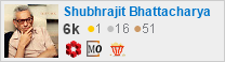 Shubhrajit Bhattacharya