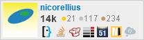 nicorellius on SE
