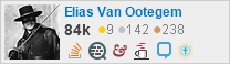 profile for Elias Van Ootegem on Stack Exchange, a network of free, community-driven Q&A sites