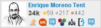 profile for Dbugger on Stack Exchange, a network of free, community-driven Q&A sites
