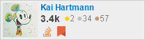 profile for Kai Hartmann on Stack Exchange, a network of free, community-driven Q&A sites