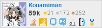 profile for Konamiman on Stack Exchange, a network of free, community-driven Q&A sites