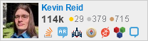[profile for Kevin Reid on Stack Exchange]