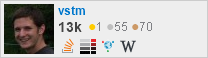 Stackexchange Profile