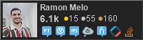 profile for Ramon Melo on Stack Exchange, a network of free, community-driven Q&A sites