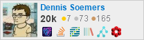 profile for Dennis Soemers on Stack Exchange, a network of free, community-driven Q&A sites
