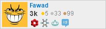 profile for Fawad on Stack Exchange, a network of free, community-driven Q&A sites